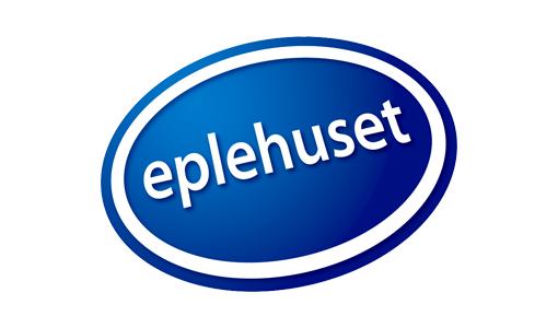 eplehuset-logo